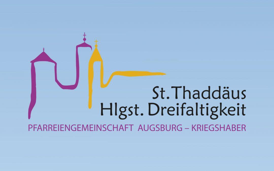 Aktuelle Regelungen für Gottesdienste ab dem 9.12.2020 in unserer Pfarreiengemeinschaft aufgrund der hohen COVID-Fallzahlen in der Stadt Augsburg