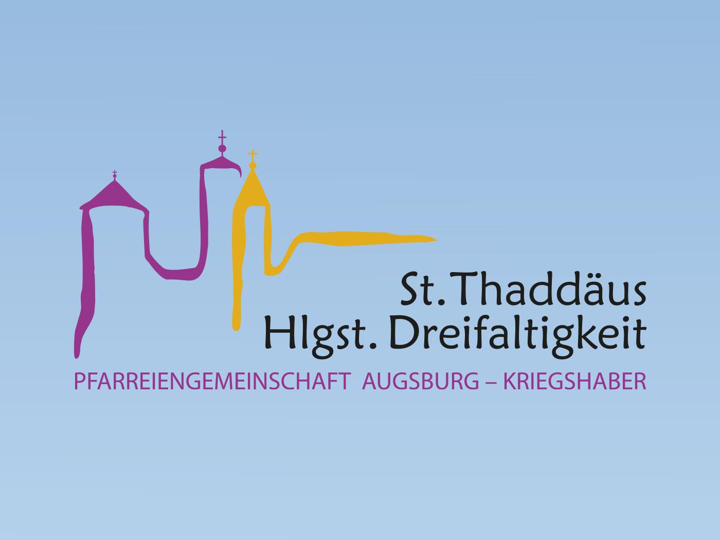 Pfarreiengemeinschaft Augsburg-Kriegshaber