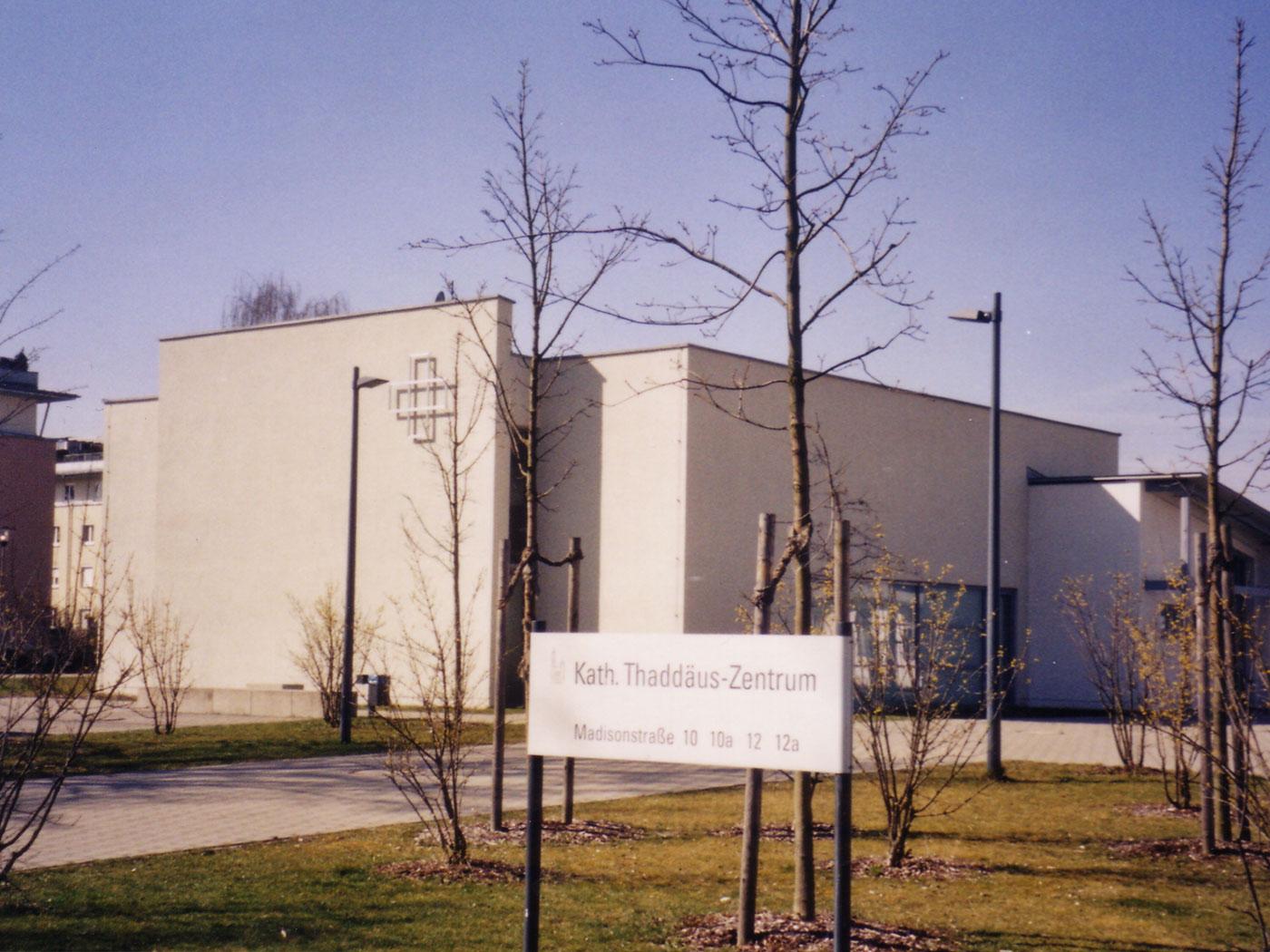 Das Thaddäus-Zentrum